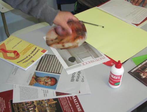 Progetto di prevenzione e informazione a Sollicciano, A.S. 2014-2015