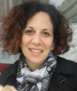 Simona Gagliardi