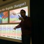 Seminario HIV, AIDS e IST organizzato da ENS Arezzo 12-03-16
