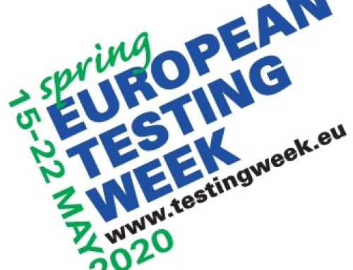 Spring Testing Week: l'importanza di fare il test