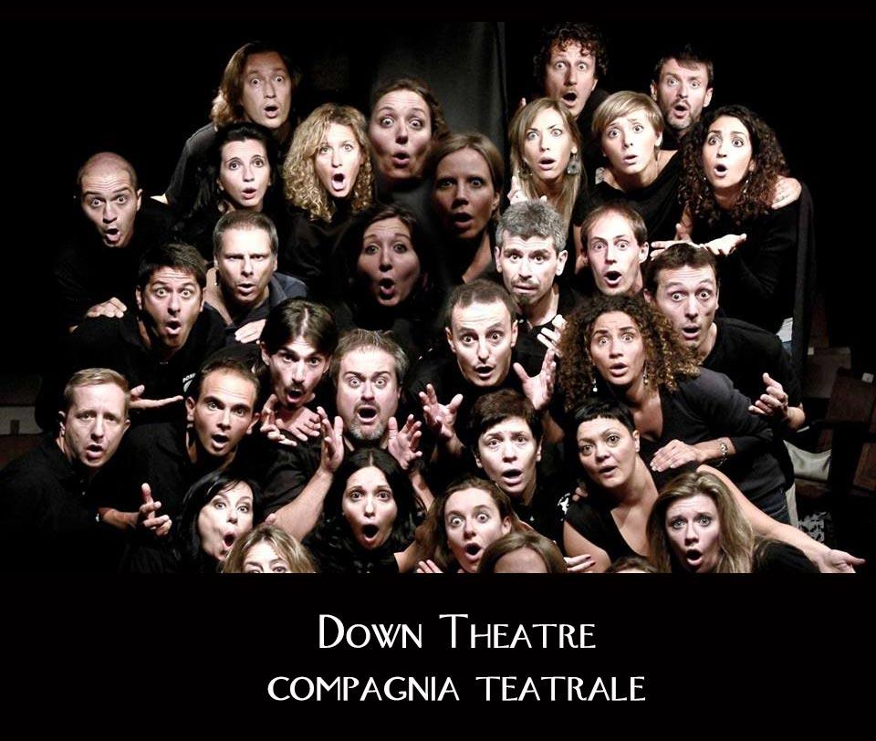 down-theatre