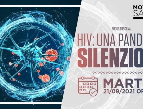 """Convegno: """"HIV: una pandemia silenziosa"""""""
